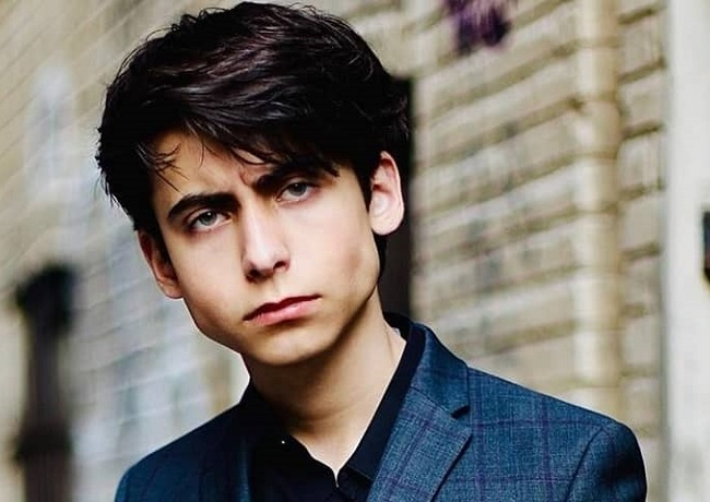 Aidan Gallagher Profile| Contact Details (Phone Number, House Address, Email ID)