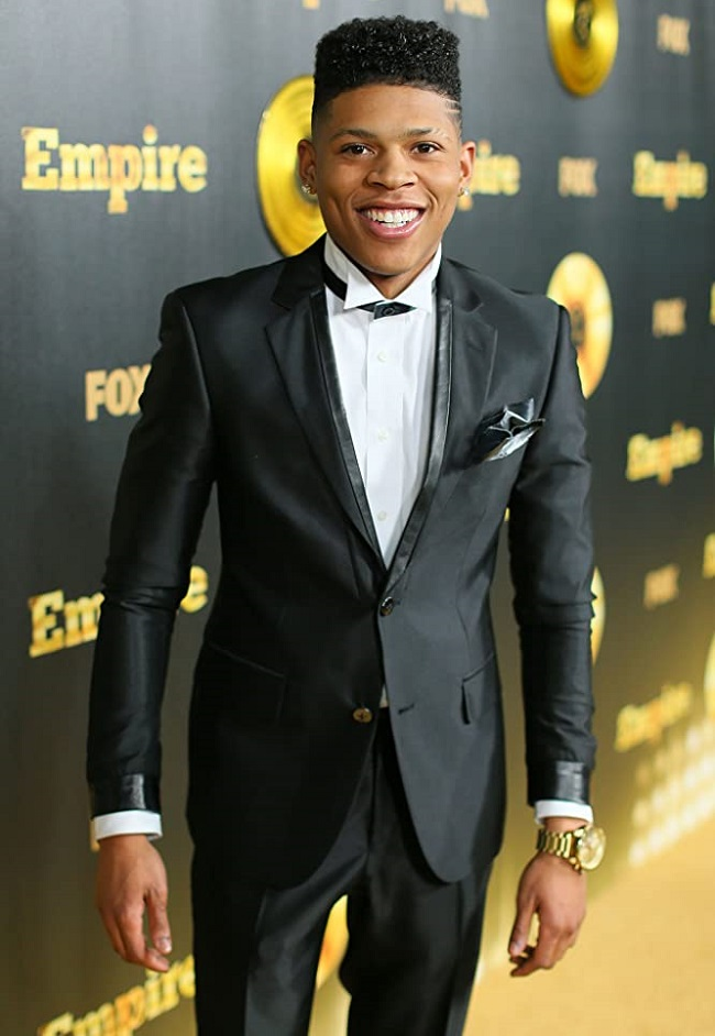 Bryshere Y.Gray Profile| Contact Details (Phone Number, House Address, Email ID)