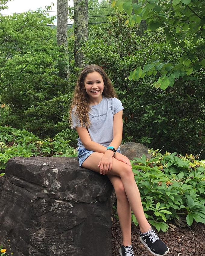 Sierra Haschak Profile| Contact Details (Phone Number, House Address, Email ID)