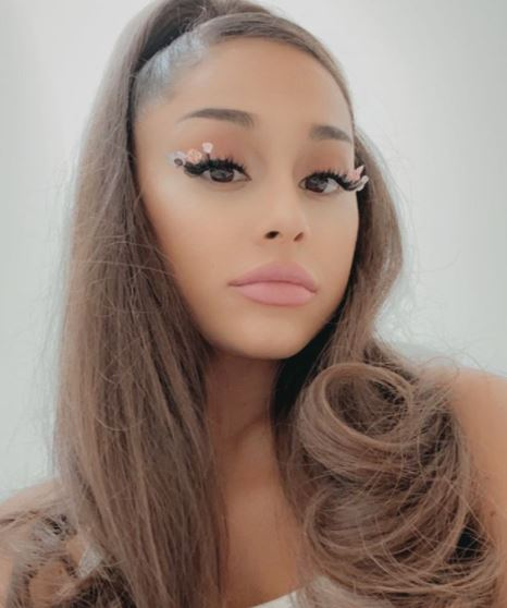 Ariana Grande Profile| Contact Details (Phone Number, House Address, Email ID)