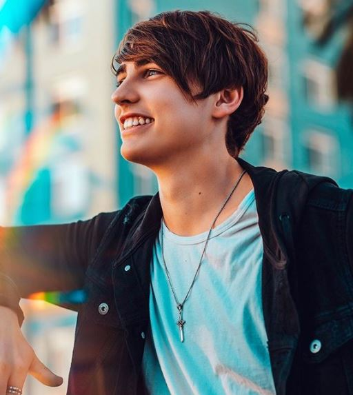 Colby Brock Profile| Contact Details