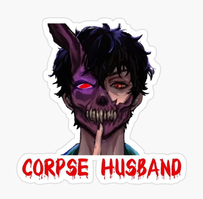 Corpse Husband Profile| Contact Details (Phone Number, House Address, Email ID)