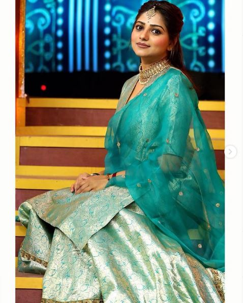 Rachita Ram Profile| Contact Details (Phone Number, House Address, Email ID)