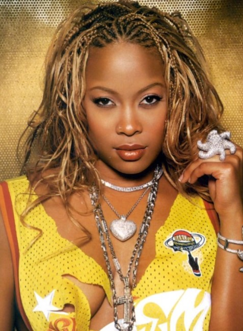 Da Brat phone number and contact details