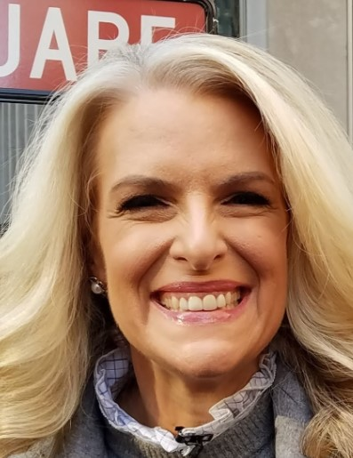Janice Dean Phone number, Email Id, Instagram, Tiktok, and Contact Details