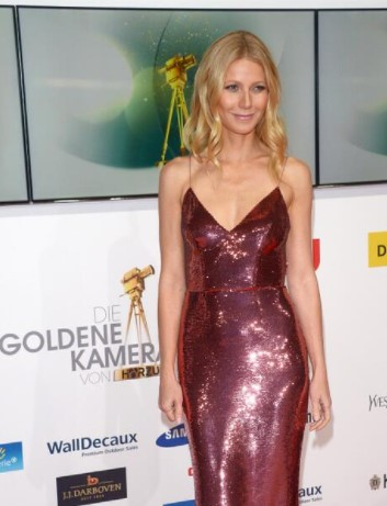 Gwyneth Paltrow Phone number, and Contact Details