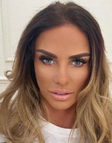 Katie Price Phone number, Email Id, Instagram, Tiktok, and Contact Details