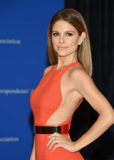 Maria Menounos Phone number,and Contact Details