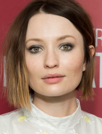 Emily Browning Phone number and Contact Details