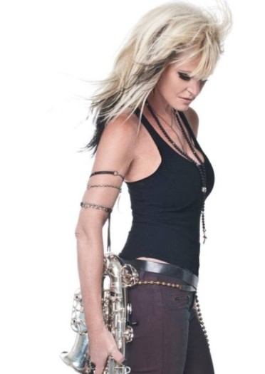 Mindi Abair Phone number and Contact Details