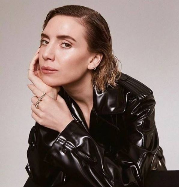 Lykke Li Phone number, Email Id, Instagram, Tiktok, and Contact Details