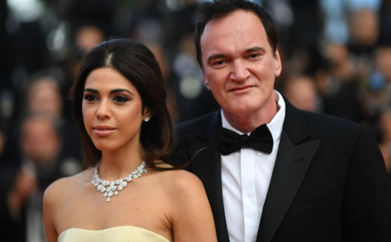 Quentin Tarantino Phone number and Contact Details