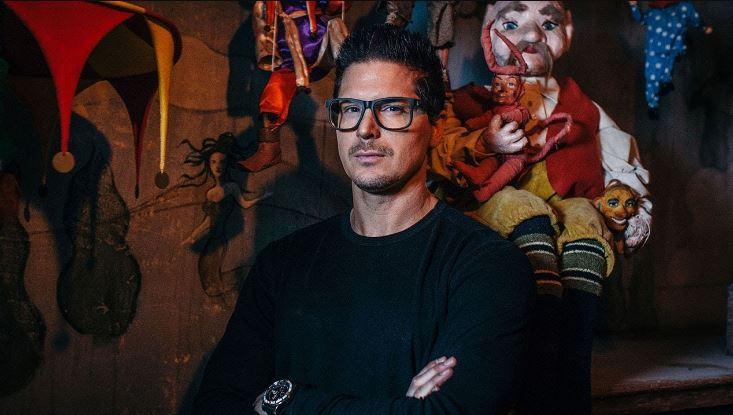 Zak Bagans Phone number, Email Id, Instagram, Tiktok, and Contact Details