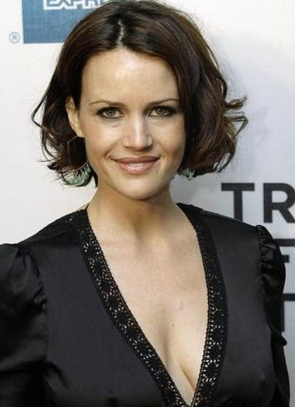 Carla Gugino Phone number,, and Contact Details