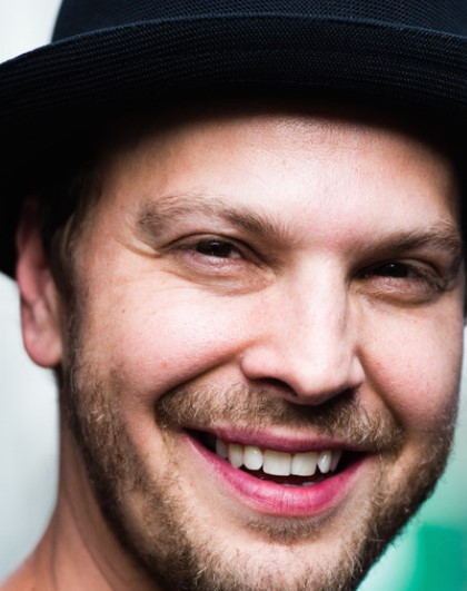 Gavin DeGraw Phone number, and Contact Details