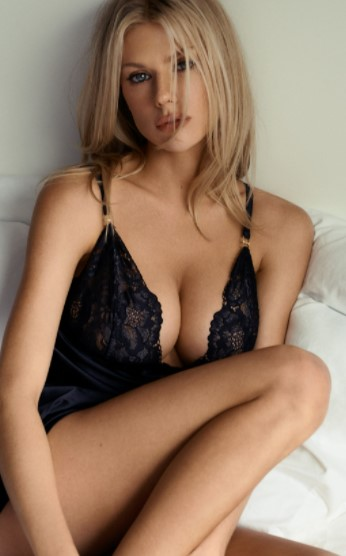 Charlotte McKinney Phone number, , and Contact Details