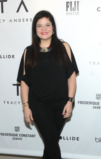 Alex Guarnaschelli Phone number, Email Id, Instagram, Tiktok, and Contact Details