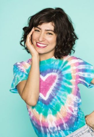 Melissa Villaseñor Phone number, Email Id, Instagram, Tiktok, and Contact Details