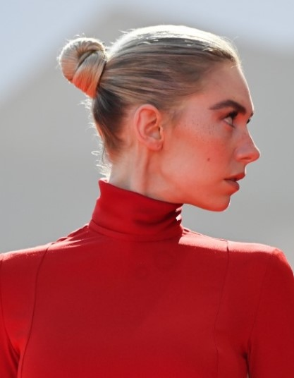 Vanessa Kirby Phone number, , and Contact Details