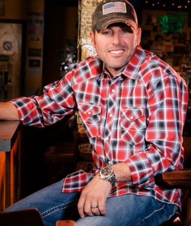 Casey Donahew Phone number, Email Id, Instagram, Tiktok, and Contact Details