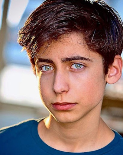 Aidan Gallagher Phone number, Email Id, Instagram, Tiktok, and Contact Details
