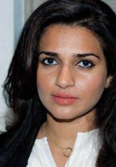 Nadia Ali Phone number, and Contact Details