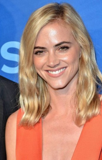 Emily Wickersham Phone number, Email Id, Instagram, Tiktok, and Contact Details