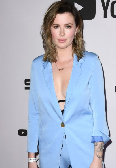Ireland Baldwin Phone number, , and Contact Details
