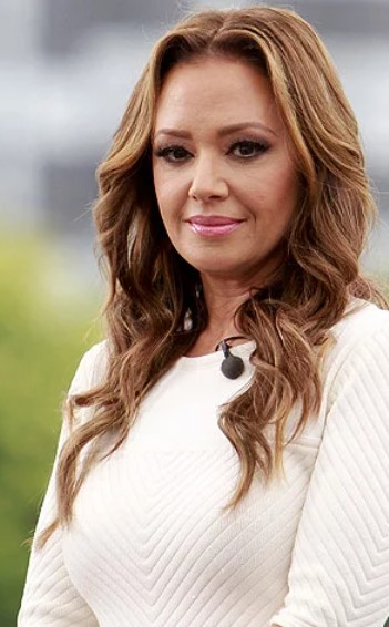 Leah Remini Phone number, Email Id, Instagram, Tiktok, and Contact Details