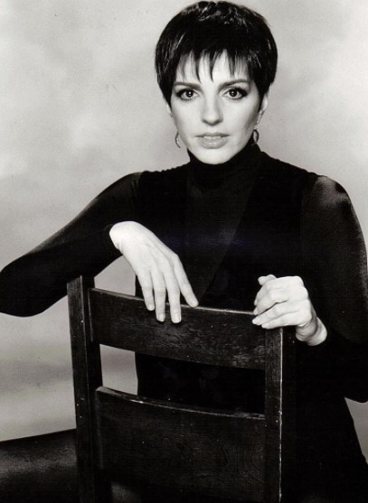 Liza Minnelli Phone numbe, and Contact Details