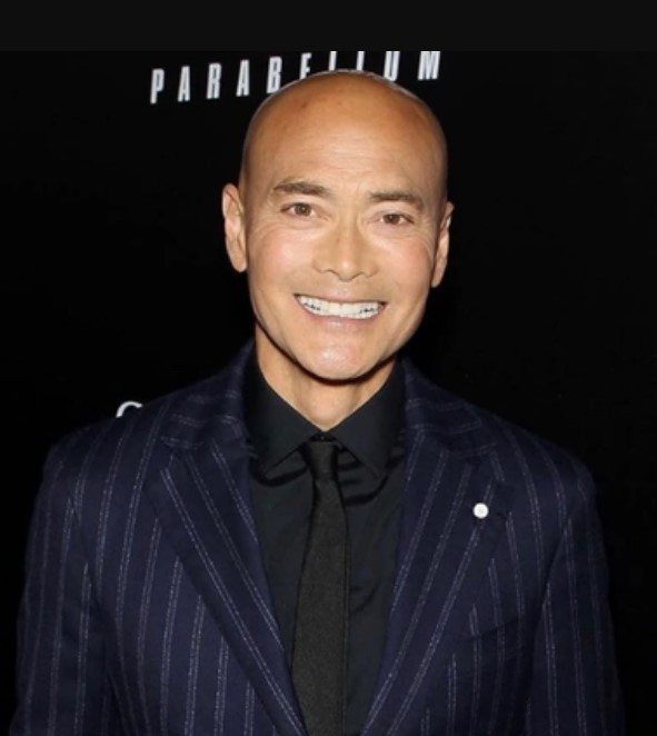 Mark Dacascos Phone number, Email Id, Instagram, Tiktok, and Contact Details