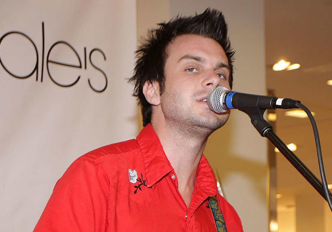 Howie Day Phone number, Email Id, Instagram, Tiktok, and Contact Details