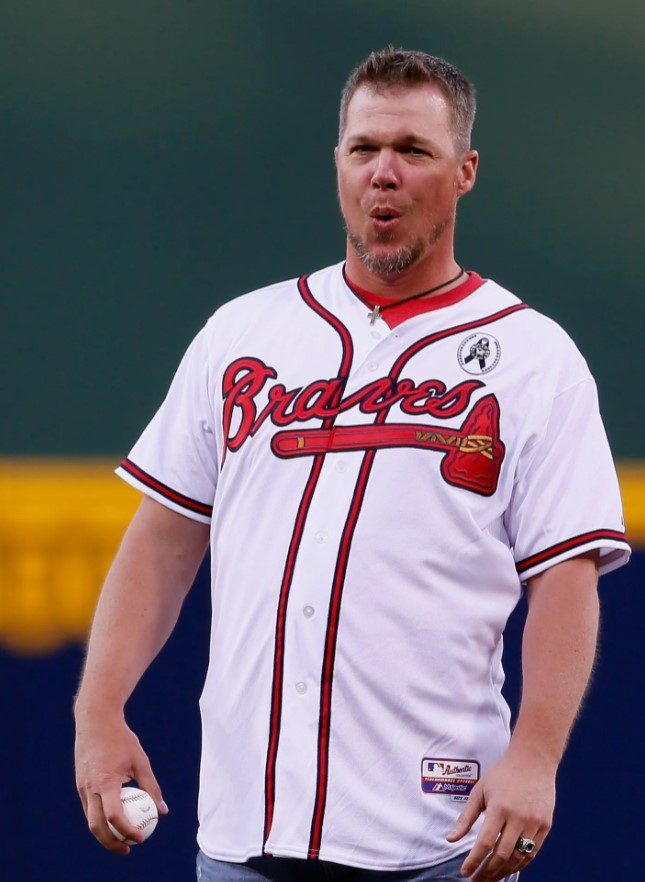 Chipper Jones Phone number, Email Id, Instagram, Tiktok, and Contact Details