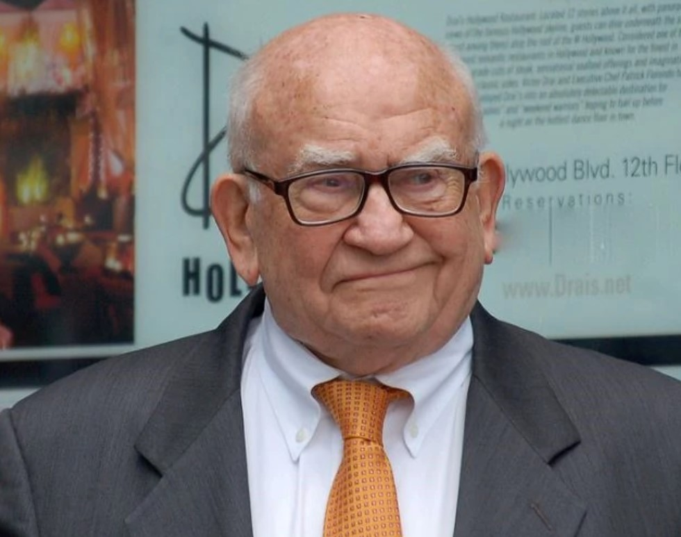 Ed Asner Phone number, Email Id, Instagram, Tiktok, and Contact Details