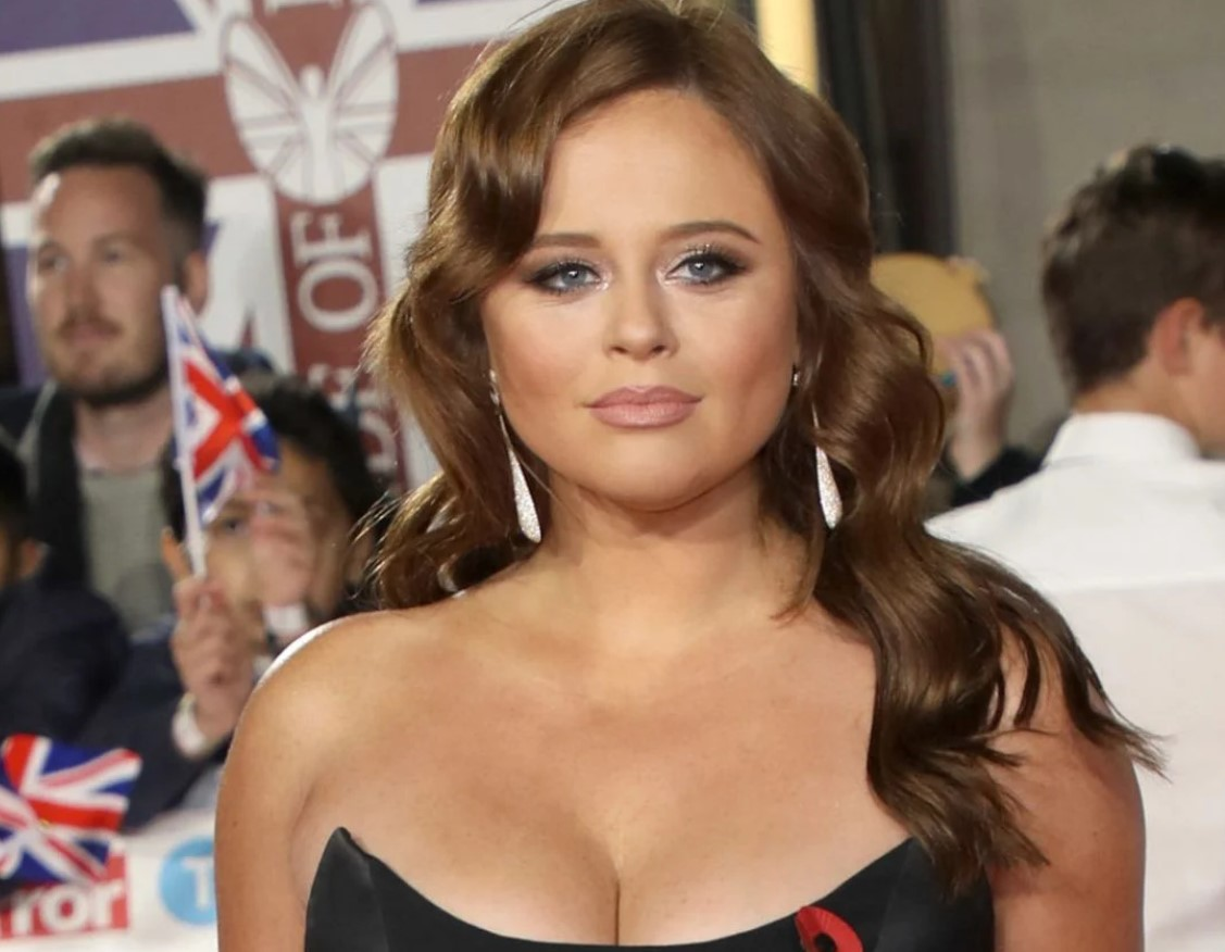 Emily Atack Phone number, Email Id, Instagram, Tiktok, and Contact Details