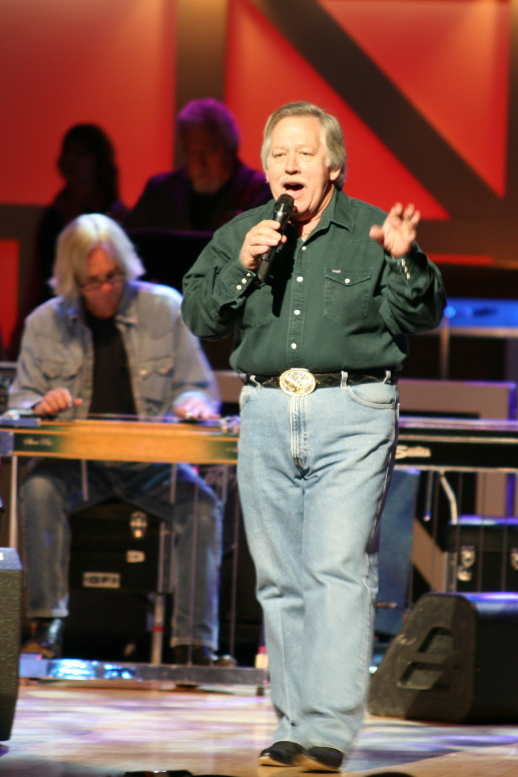 John Conlee Phone number, Email Id, Fanmail, Instagram, Tiktok, and Contact Details