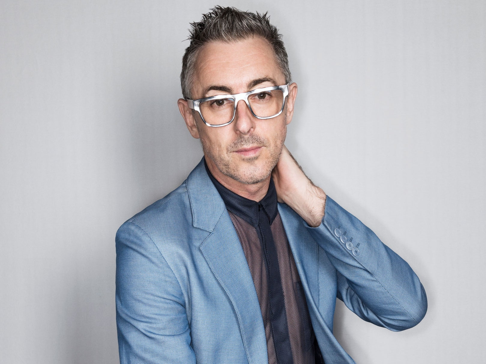 Alan Cumming Phone number, Email Id, Fanmail, Instagram, Tiktok, and Contact Details
