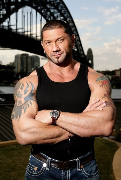 Dave Bautista Phone number, Email Id, Fanmail, Instagram, Tiktok, and Contact Details