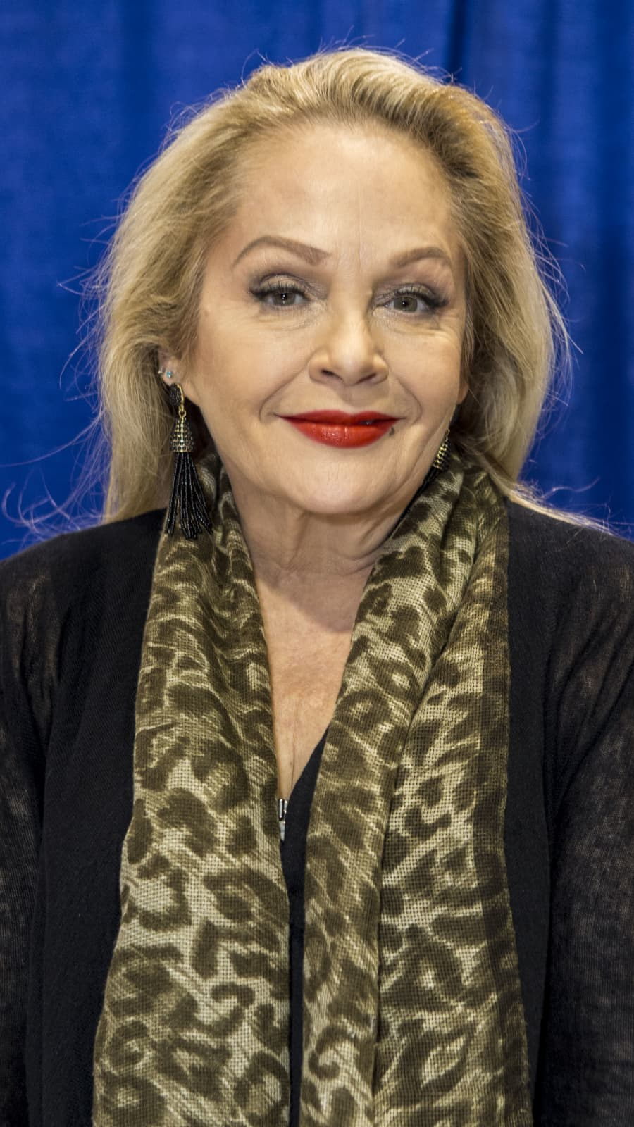 Charlene Tilton Phone number, Email Id, Fanmail, Instagram, Tiktok, and Contact Details