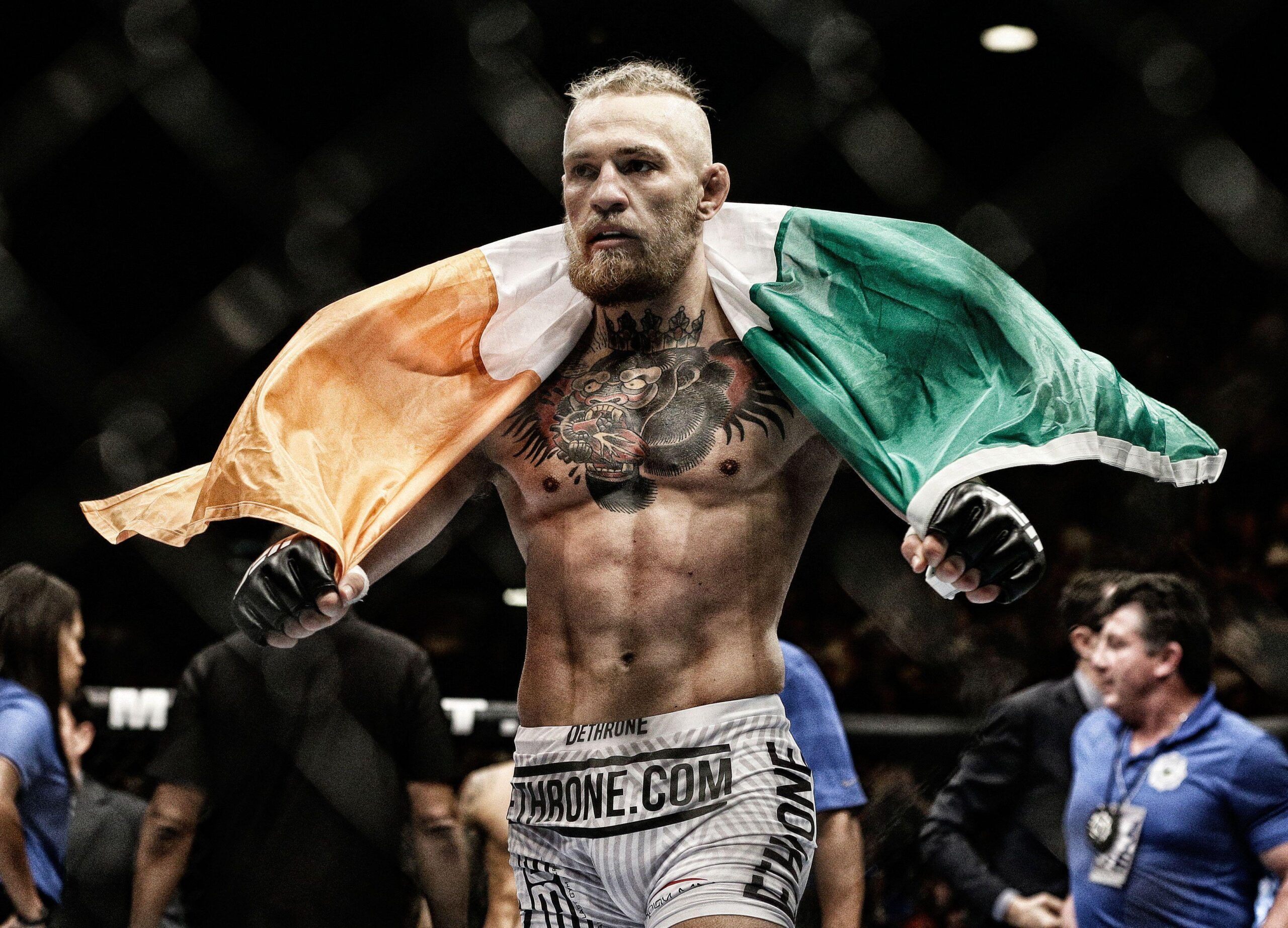 Conor McGregor Phone number, Email Id, Fanmail, Instagram, Tiktok, and Contact Details