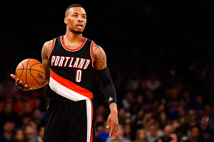 Damian Lillard Phone number, Email Id, Fanmail, Instagram, Tiktok, and Contact Details