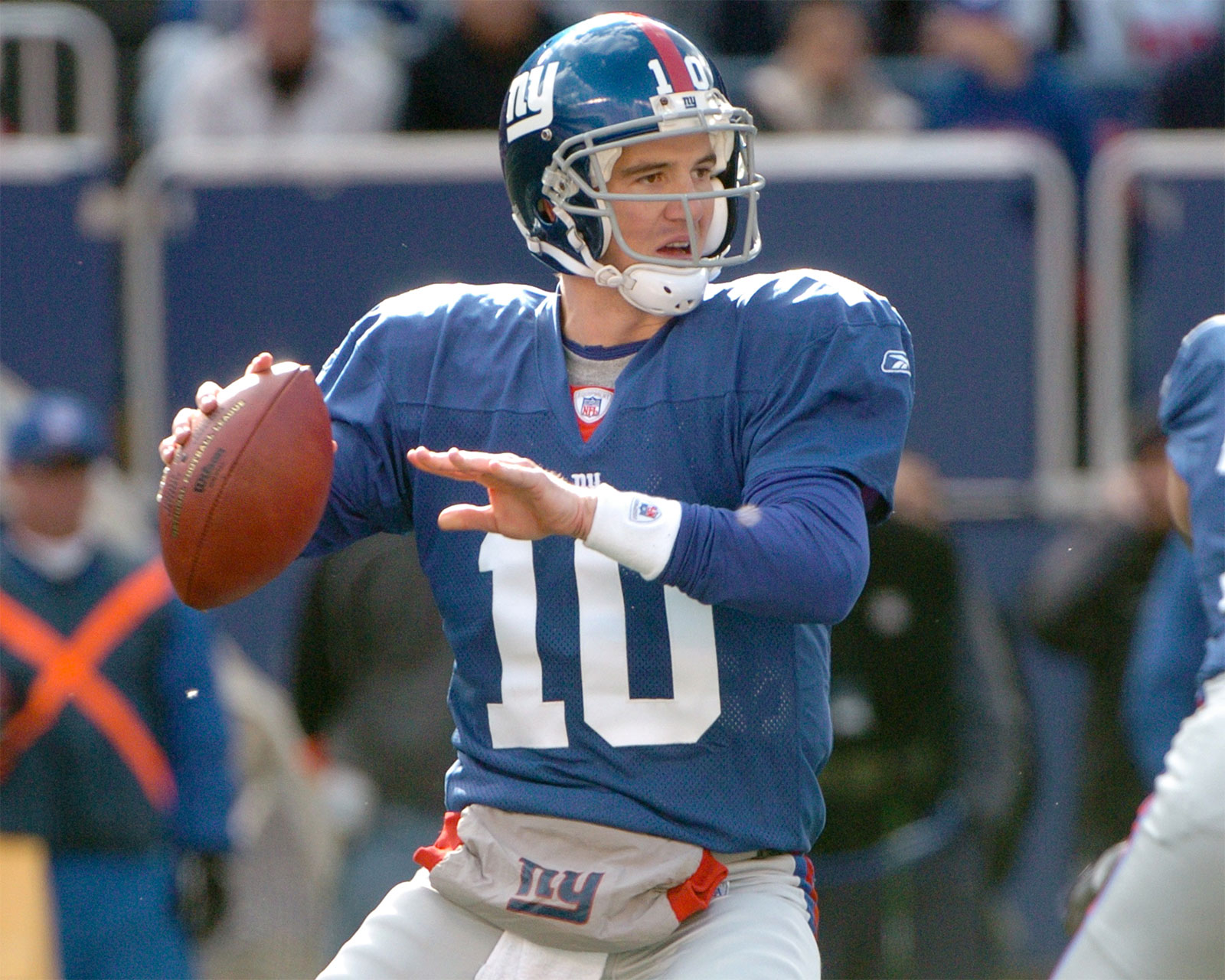 Eli Manning Phone number, Email Id, Fanmail, Instagram, Tiktok, and Contact Details