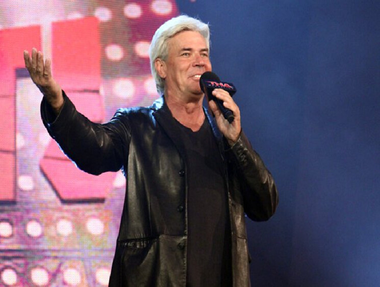 Eric Bischoff Phone number, Email Id, Fanmail, Instagram, Tiktok, and Contact Details