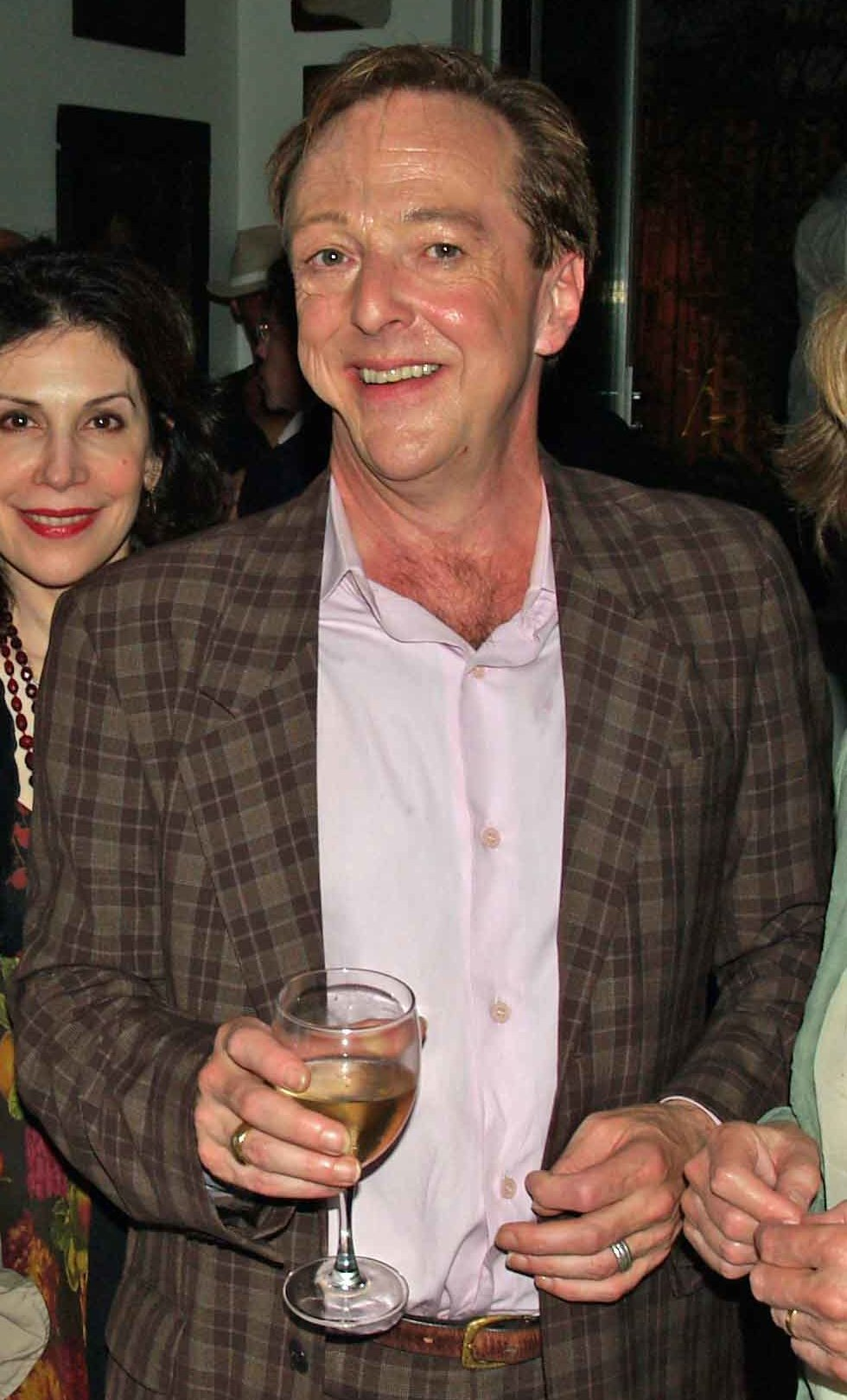 Edward Hibbert Phone number, Email Id, Fanmail, Instagram, Tiktok, and Contact Details