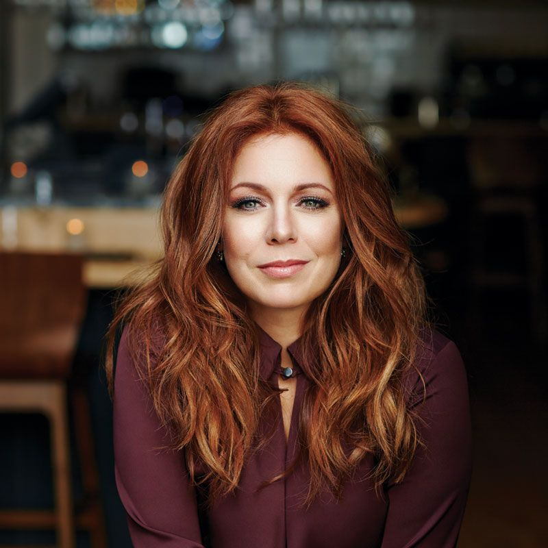 Isabelle Boulay Phone number, Email Id, Fanmail, Instagram, Tiktok, and Contact Details