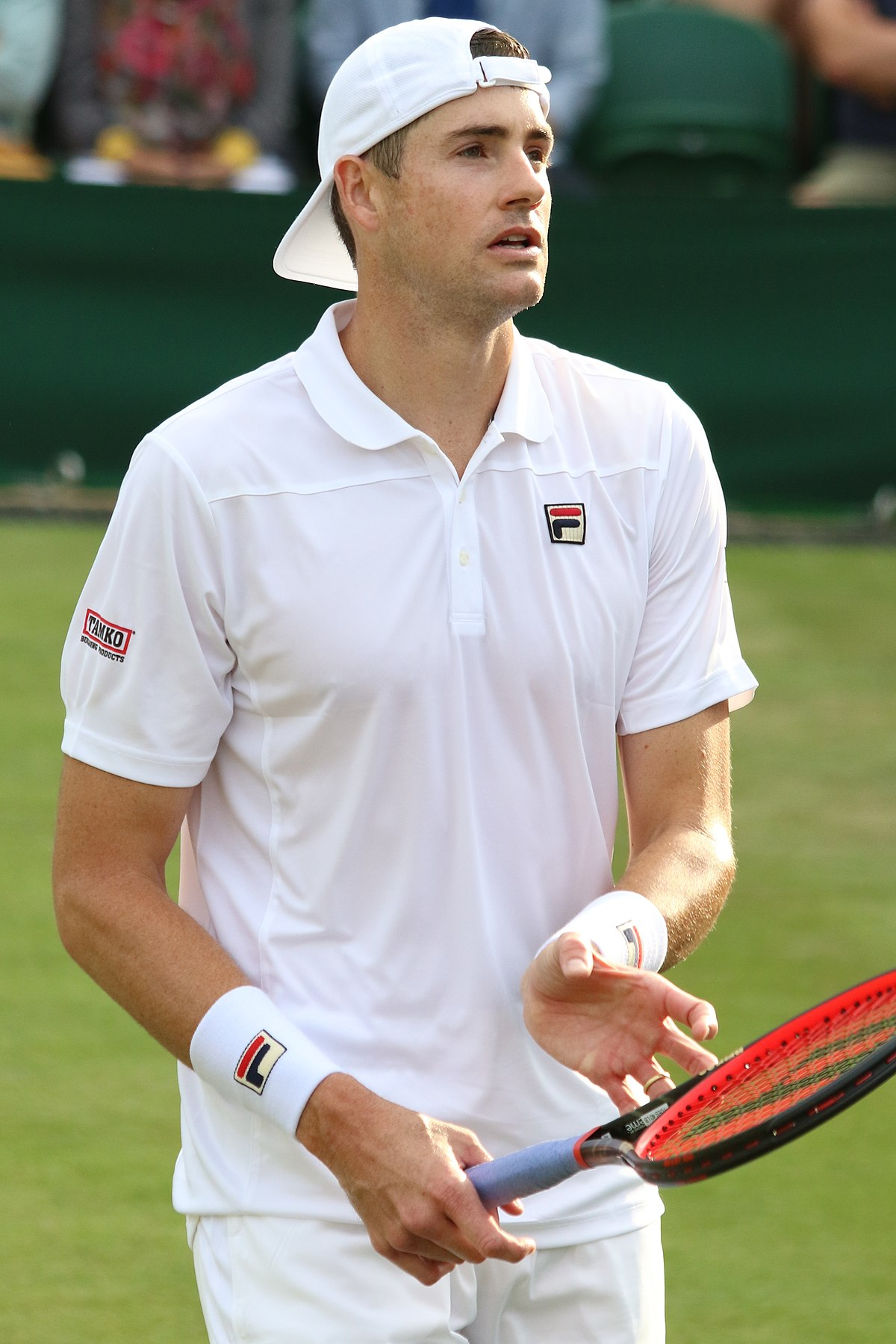 John Isner Phone number, Email Id, Fanmail, Instagram, Tiktok, and Contact Details