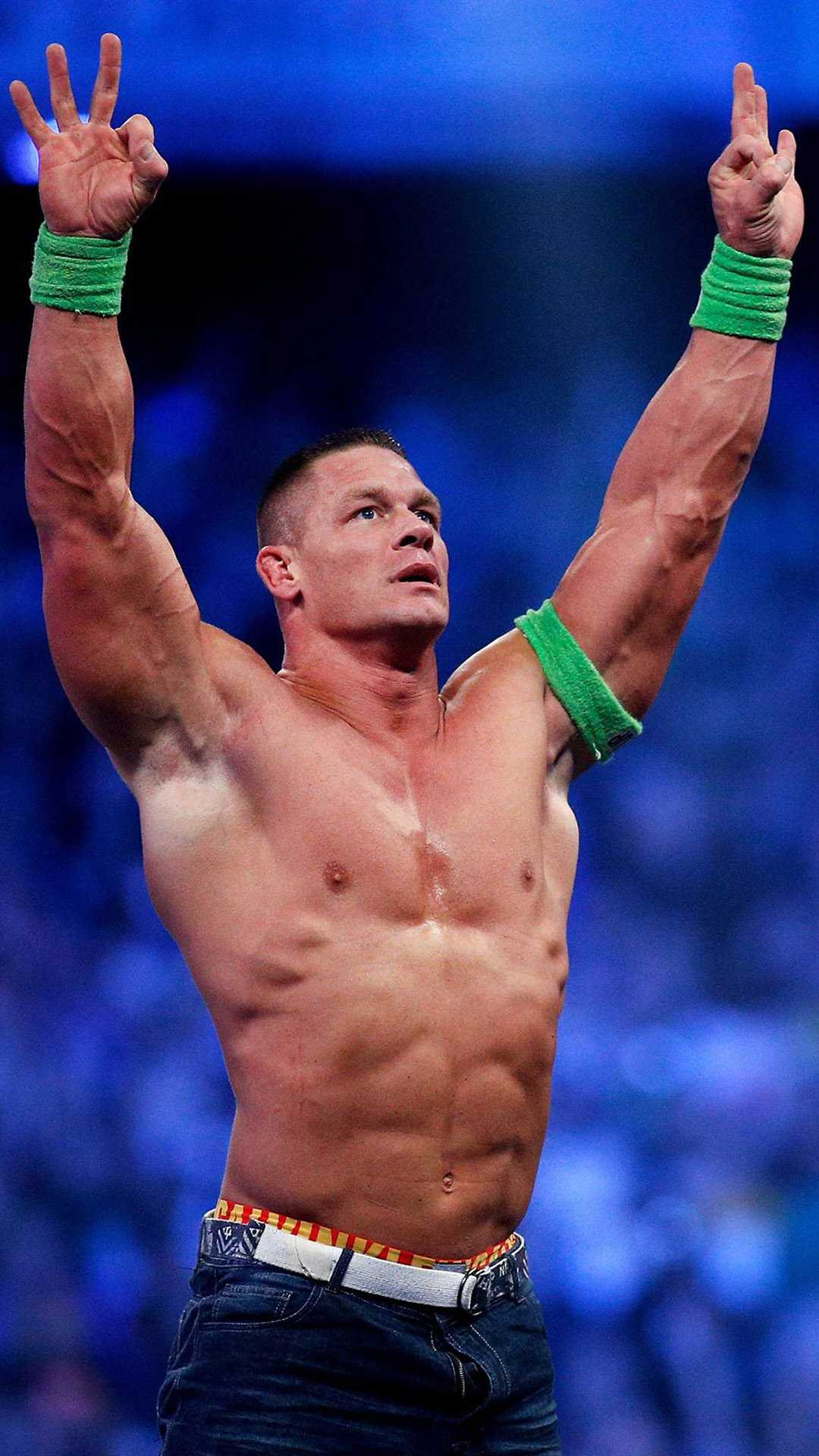John Cena Phone number, Email Id, Fanmail, Instagram, Tiktok, and Contact Details