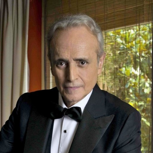 Jose Carreras Phone number, Email Id, Fanmail, Instagram, Tiktok, and Contact Details