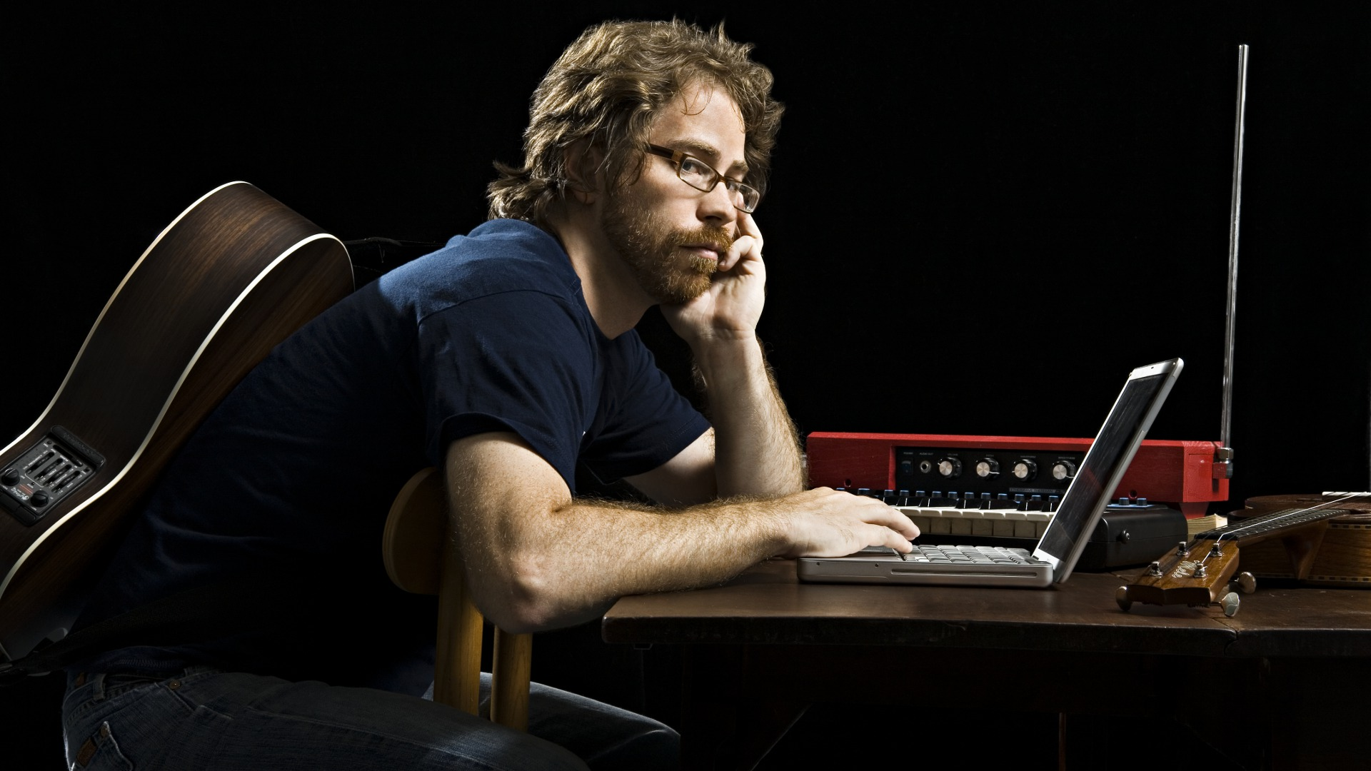 Jonathan Coulton Phone number, Email Id, Fanmail, Instagram, Tiktok, and Contact Details