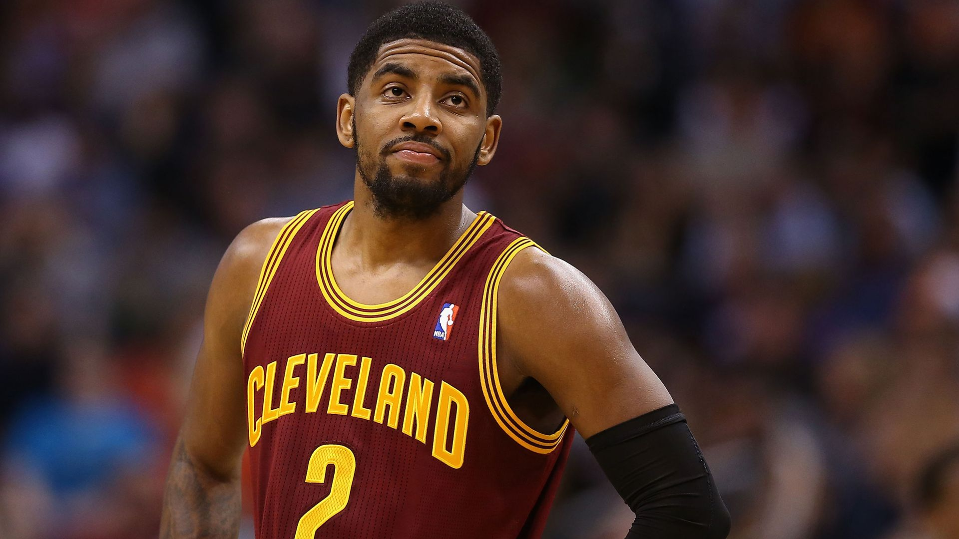 Kyrie Irving Phone number, Email Id, Fanmail, Instagram, Tiktok, and Contact Details